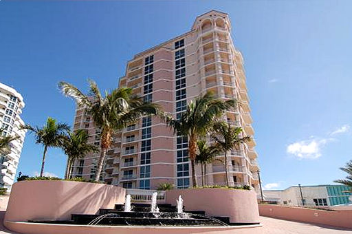 Lauderdale by the Sea Condos for Sale