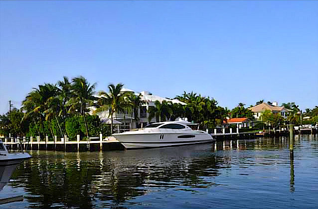 Rio Vista Homes for Sale Fort Lauderdale