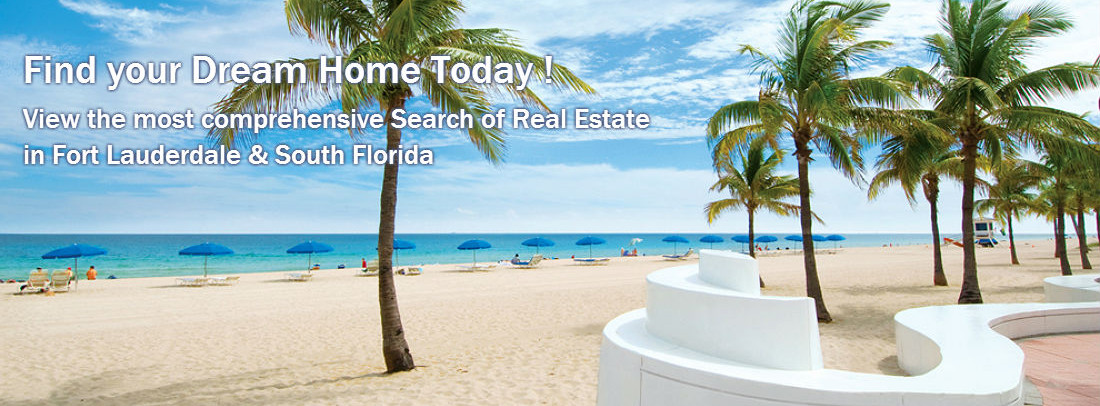 Fort Lauderdale Homes Condos Sales South Florida Properties