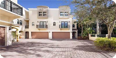 Fort Lauderdale Townhomes