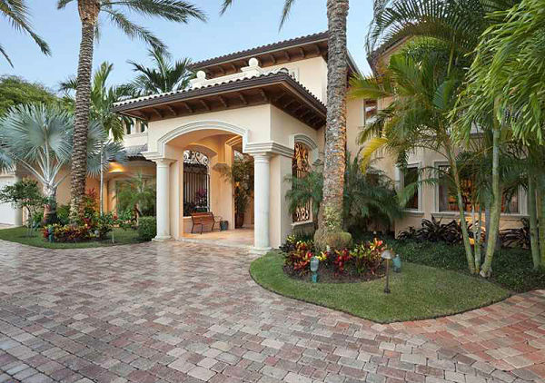 Charming Fort Lauderdale Luxury Homes