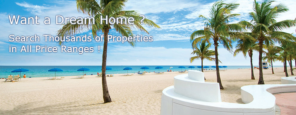 Fort Lauderdale Homes-Condos Sales-South Florida Properties