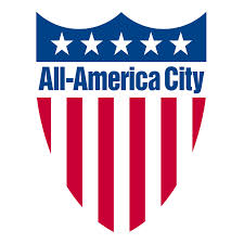 Fort Lauderdale All-America City Award Winner