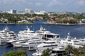FORT LAUDERDALE WATERFRONT REAL ESTATE YACHTS O C